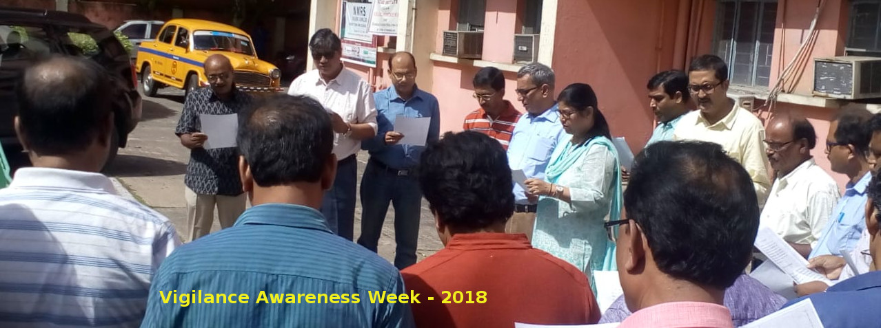 Vigilence Awareness 1