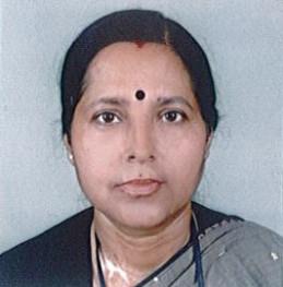 Banhi Sikha Chaudhuri