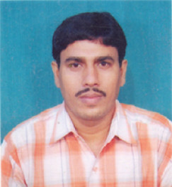 Jadab Kumar Ghosh