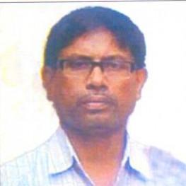 Prabir Kumar Haldar