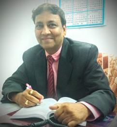 Amit Kumar Ghosh