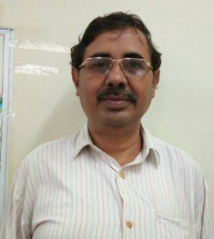 Sisir Chakraborty