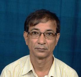 Subir Kumar Sen