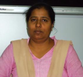 Alpana Chattopadhyay