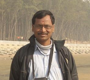 Bipul Kumar  Nag