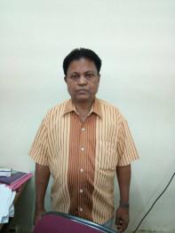 Duryodhan Nayak