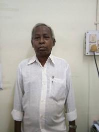 Jagabandhu Nayak