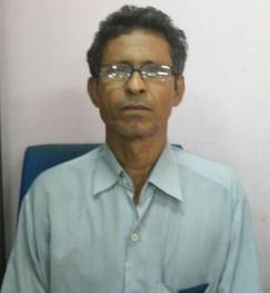 Prafulla Bhuiya