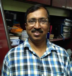 Ranjit Kumar  Das
