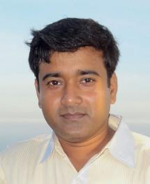 Soumitra Maiti