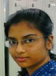 Sohini Chakraborty