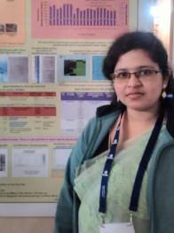 Nandini  Ghosh