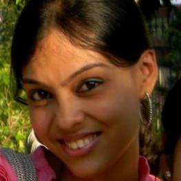 Sudakshina Ganguly