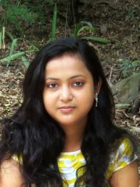 Kakali Biswas