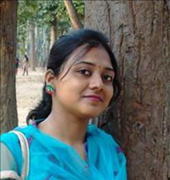Jesmita  Dhar