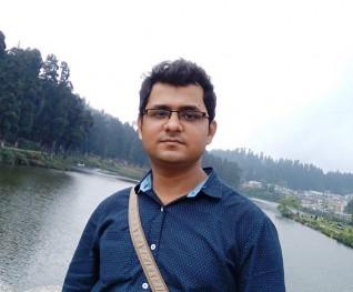 Junaid Jibran Jawed