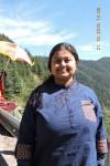 Trishna Bhattacharyya