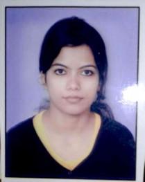 Moumita  Bhowmik