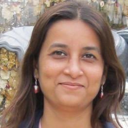 Mandira Sinha