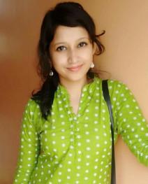 Jinia Chakrabartya