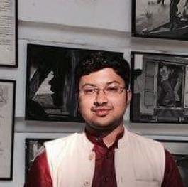 Debabrata Dutta