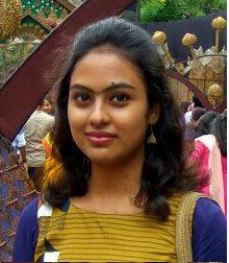 Ronita  Goswami