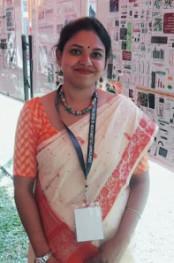 Moumita Biswas Sarkar