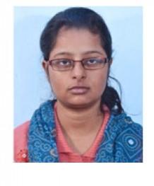 Shreya Bagchi