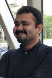 Supriyo Chowdhury