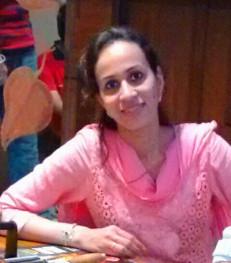 Fatema Calcuttawala
