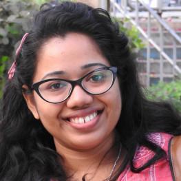 Subhanki Dhar