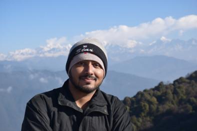 Arghya Bhowmick