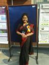 Rishila Ghosh