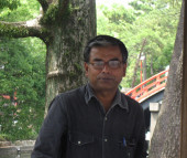 Tapash Chandra  Ghosh