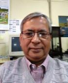 Kalipada Das
