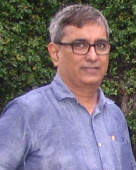 Barun Kumar Chatterjee