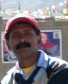 Wriddhiman Ghosh