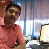 Shubhra Ghosh Dastidar