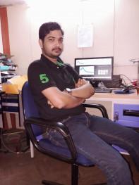 Himadri Sekhar Tripathi