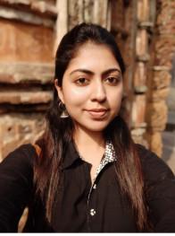 Nibedita Ray Chaudhuri